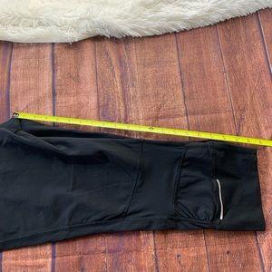 Athleta Pants & Jumpsuits - Athleta black jogger style pants size XLT